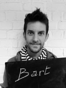 Bart DM